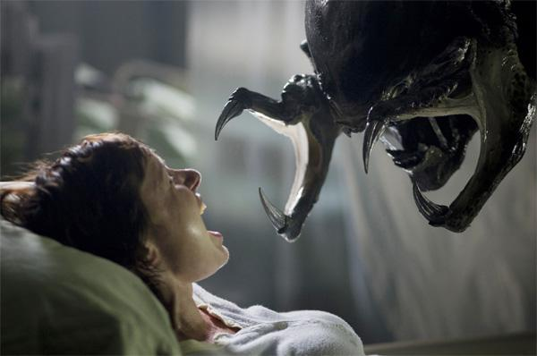 alien 1979 and prometheus 2012 comparison The nickname was attached to the beast during production on alien  the latest  prometheus still image — which we've lightened  there are some similarities  but i don't see it being exactly the same  conceived as a prequel to scott's  1979 science fiction horror film alien, script rewrites developed the.