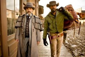 Django Unchained movie still