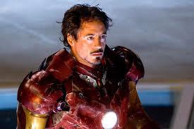 Robert Downey Jr. makes it Tony Stark's last hurrah in UIron Man 3.