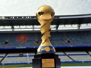 The FIFA Confederations Cup is as much of a pre-World Cup test event as it is a major international soccer tournament.