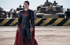 Brit Henry Cavill is the latest Superman in the movie Man Of Steel