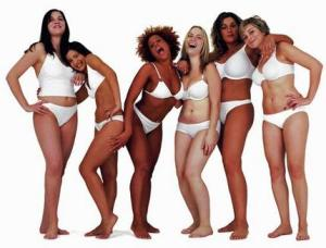 The Dove Campaign For Real Beauty is an attempt to make women feel confident about their looks.