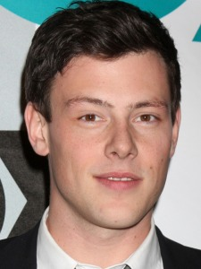 Cory Monteith hit the big time with the TV series Glee but his death last week at the age of 31 ended it all.