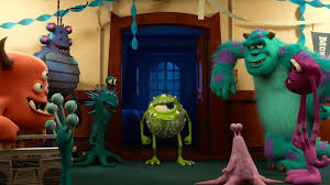 The release of Monsters University shows Pixar putting more emphasis on commercialism and less in remarkable writing.