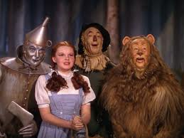 The Wizard Of Oz gets the 3D treatment and the Imax treatment for one week only.