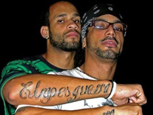 Meet Los Aldeanos, a Cuban rap duo who are more than mere entertainers in Vibva Cuba Libre: Rap Is WAR.