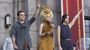 Catching Fire does include some elements that keeps it being too much like the first Hunger Games.