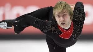 Russia's new Winter Olympic era: While the USSR never produced a gold medallist in men's figure skating, Russia produced four including Evgeny Plushenko.