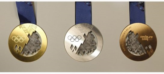 The Sochi Olympics has made news who won what medals. And a lot more.