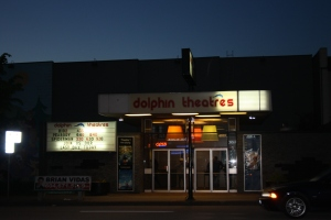 The Dolphin Theatre: 1966-2014