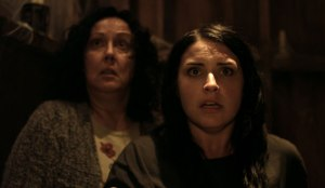 Housebound is a thriller-comedy from New Zealand that's way better than what you can get from Hollywood.