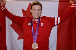 Christine Sinclair will captain possibly Canada's greatest women's soccer team ever. They already have an Olympic bronze to their feats.