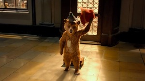 Paddington Bear was adapted into a movie for the first time. The movie is an impressive result.
