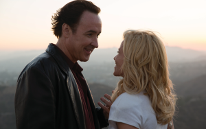 Flash forward to 1987. It was a chance meeting between Wilson (played by John Cusack) and Melinda (played by Elizabeth Banks) that changes for the better happened.