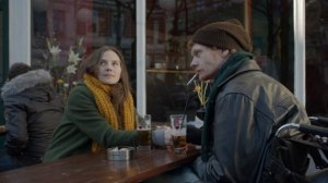 In Your Arms is a Danish film that's about more than granting someone their wish to die.