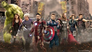 The Avengers returned opening up the summer movie season with Age Of Ultron.