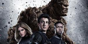 The revamp of The Fantastic Four fell short of expectations and enjoyment.