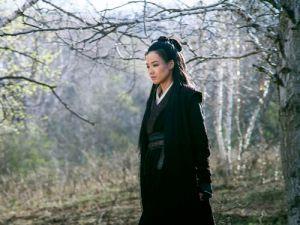 Qi Shu is The Assassin.