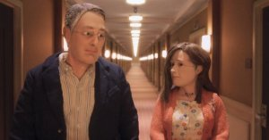 Anomalisa is one of the more adult animated features from 2015 and features a unique story.