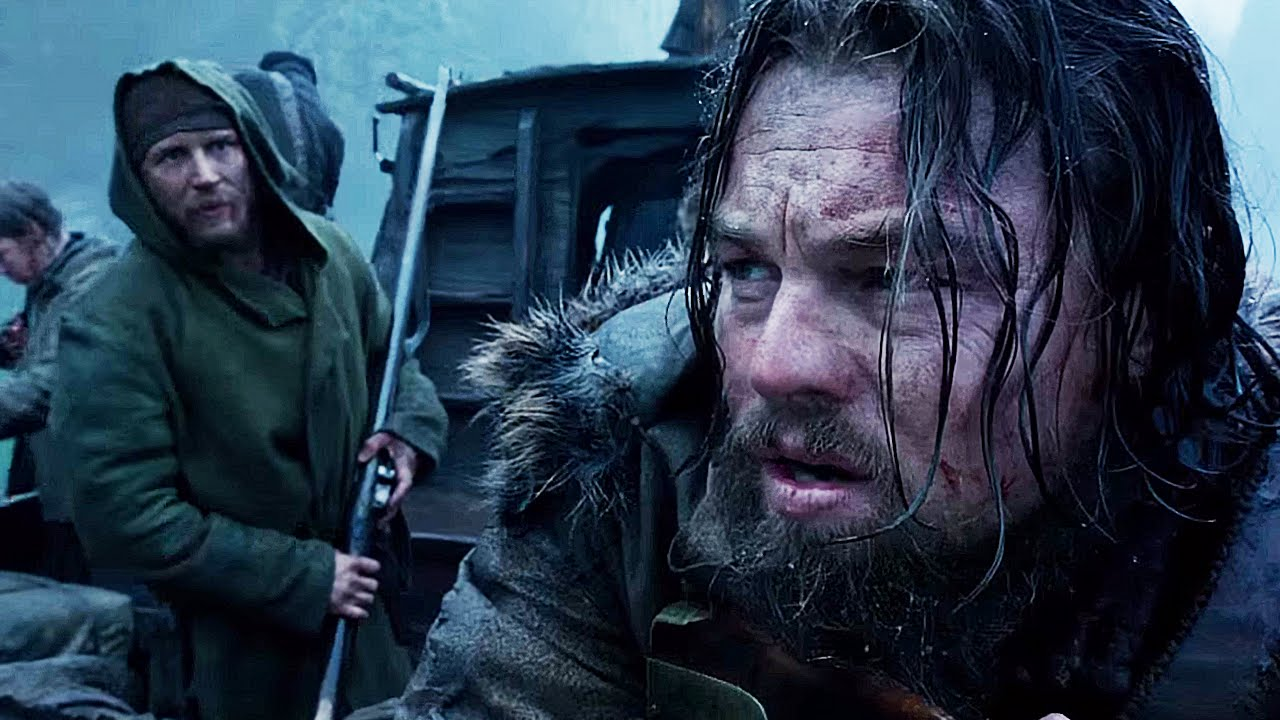 Oscars 2015 Best Picture Review The Revenant Jon The Blogcentric