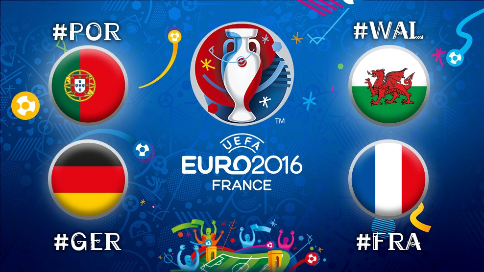 Euro Semis