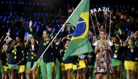 Brazil Olympic