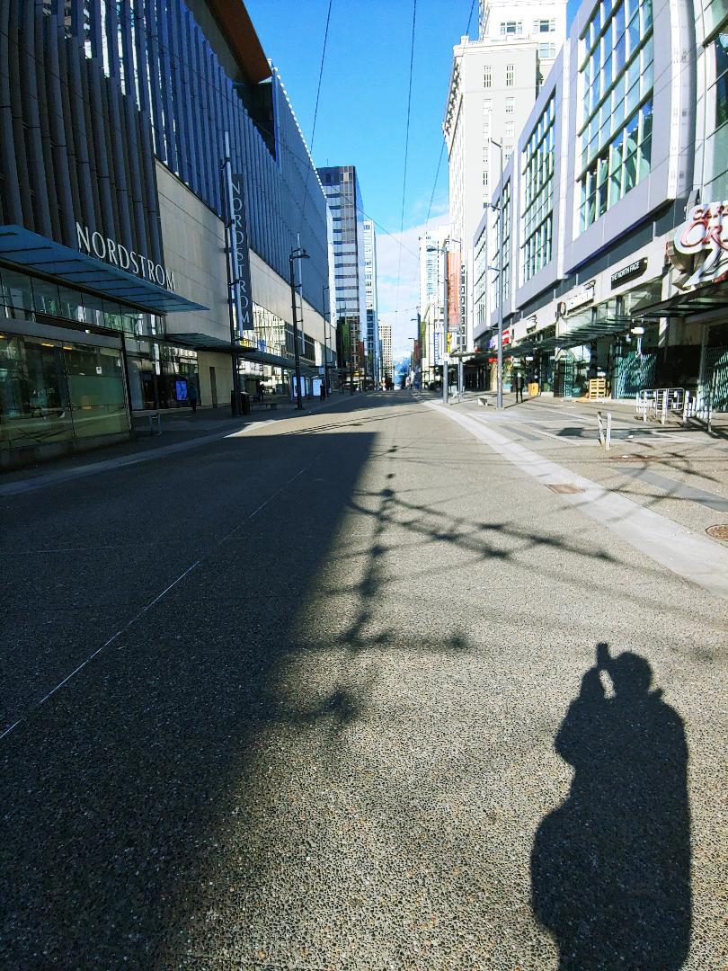 Vancouver Sunday 1